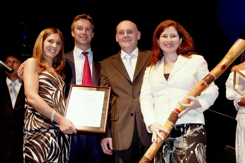 Premio Didgeridoo Award